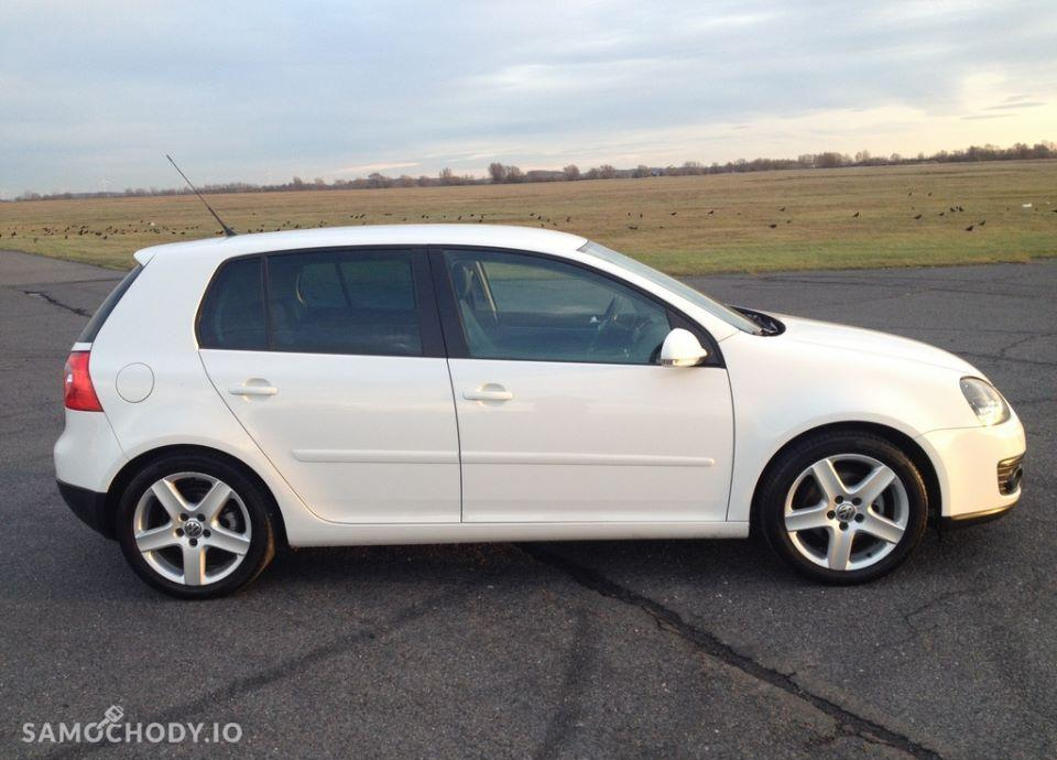 Volkswagen Golf GTsport 1.4TSI Skóra Climatronic Alu17 FULL Opłacony FAKTURA 4