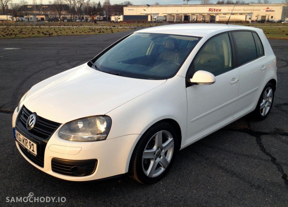 Volkswagen Golf GTsport 1.4TSI Skóra Climatronic Alu17 FULL Opłacony FAKTURA 1