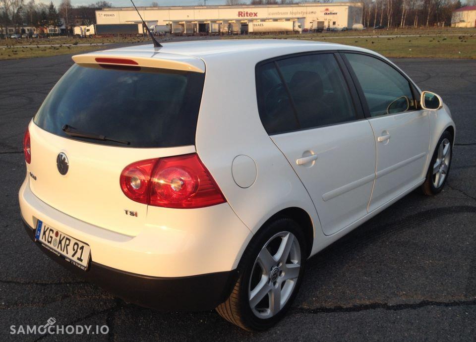 Volkswagen Golf GTsport 1.4TSI Skóra Climatronic Alu17 FULL Opłacony FAKTURA 16