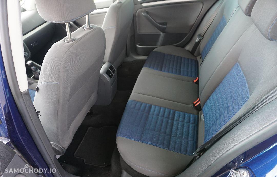 Volkswagen Golf 1.9 TDI mały przebieg bogata wersja klimatronic zarejstrowany 29