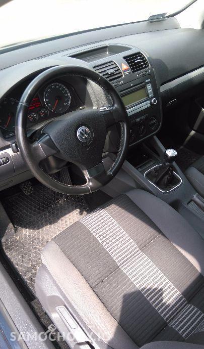 Volkswagen Golf Bezwypadkowy Salon Polska Stan Idealny 11