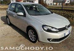 volkswagen golf 1,6tdi cr/ dsg / stan bdb***highline**okazja***