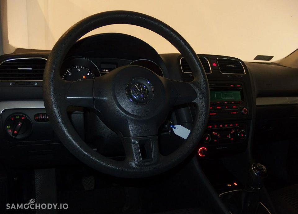 Volkswagen Golf 1.6 TDI 105KM Gwarancja Dealer Plichta VW FV23 56