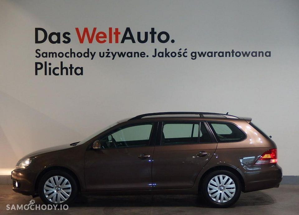 Volkswagen Golf 1.6 TDI 105KM Gwarancja Dealer Plichta VW FV23 4