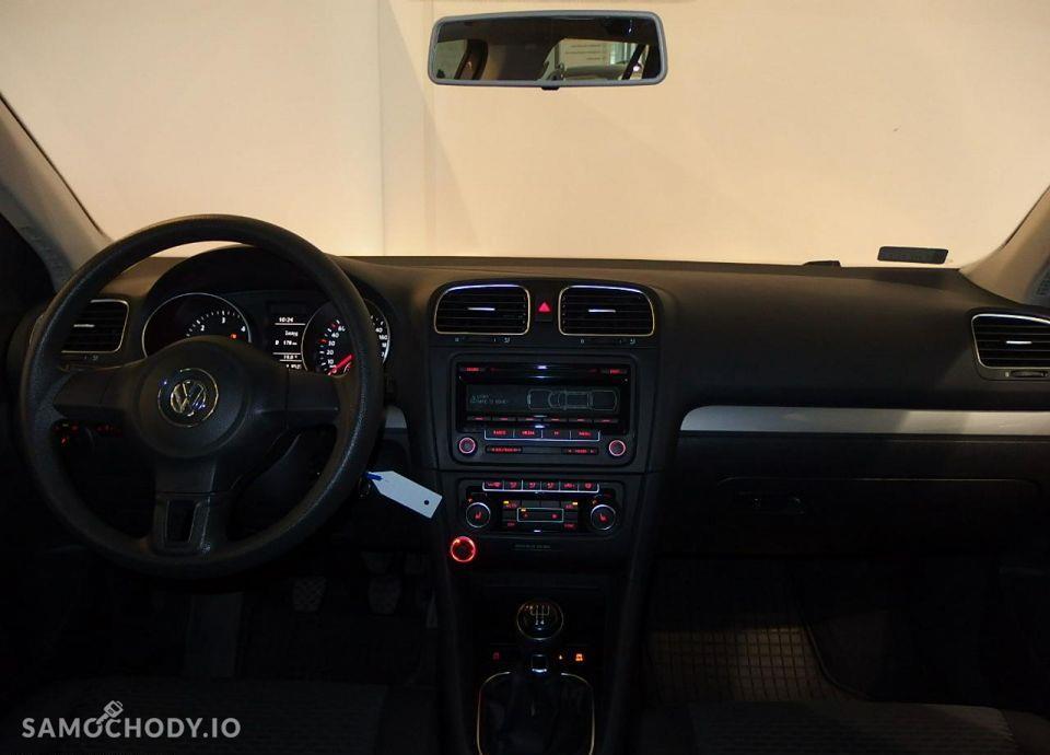 Volkswagen Golf 1.6 TDI 105KM Gwarancja Dealer Plichta VW FV23 11