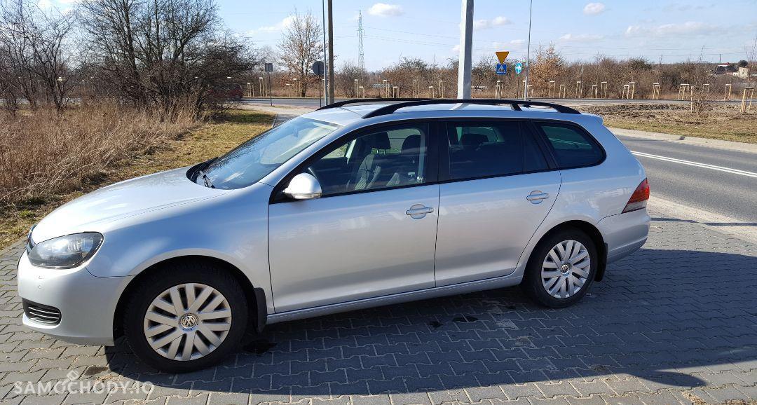 Volkswagen Golf VW Golf VI 2011 1.6 TDI OKAZJA salon Polska, cena brutto 4