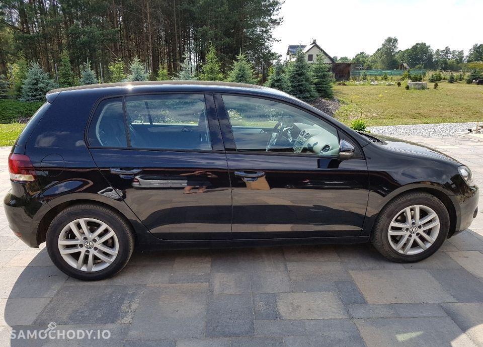 Volkswagen Golf GOLF 6 Salon PL Serwisowany HIGLINE Bezwypadkowy 1.4 TSI pełna wersja 2