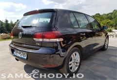volkswagen z województwa śląskie Volkswagen Golf GOLF 6 Salon PL Serwisowany HIGLINE Bezwypadkowy 1.4 TSI pełna wersja