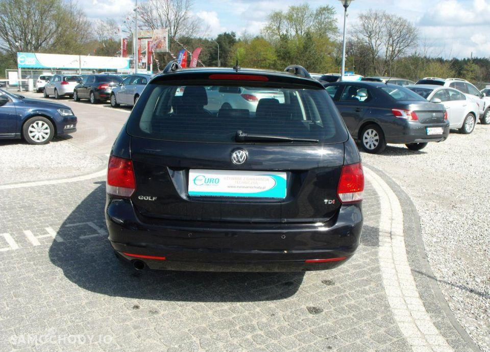 Volkswagen Golf Salon Polska 1.6 TDI 11