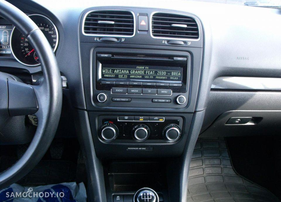 Volkswagen Golf Salon Polska 1.6 TDI 67