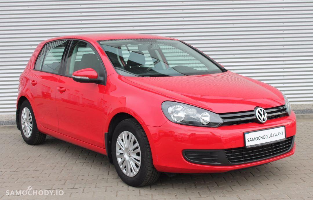 Volkswagen Golf 1.2TSI 105KM! Salon PL Bezwypadkowy! F. VAT 23%! 2012/2013 4