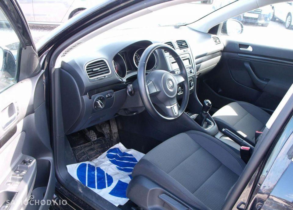 Volkswagen Golf Salon Polska 1.6 TDI 22