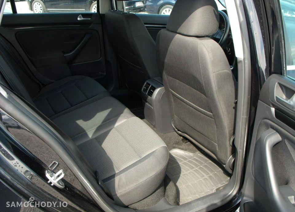 Volkswagen Golf Salon Polska 1.6 TDI 92