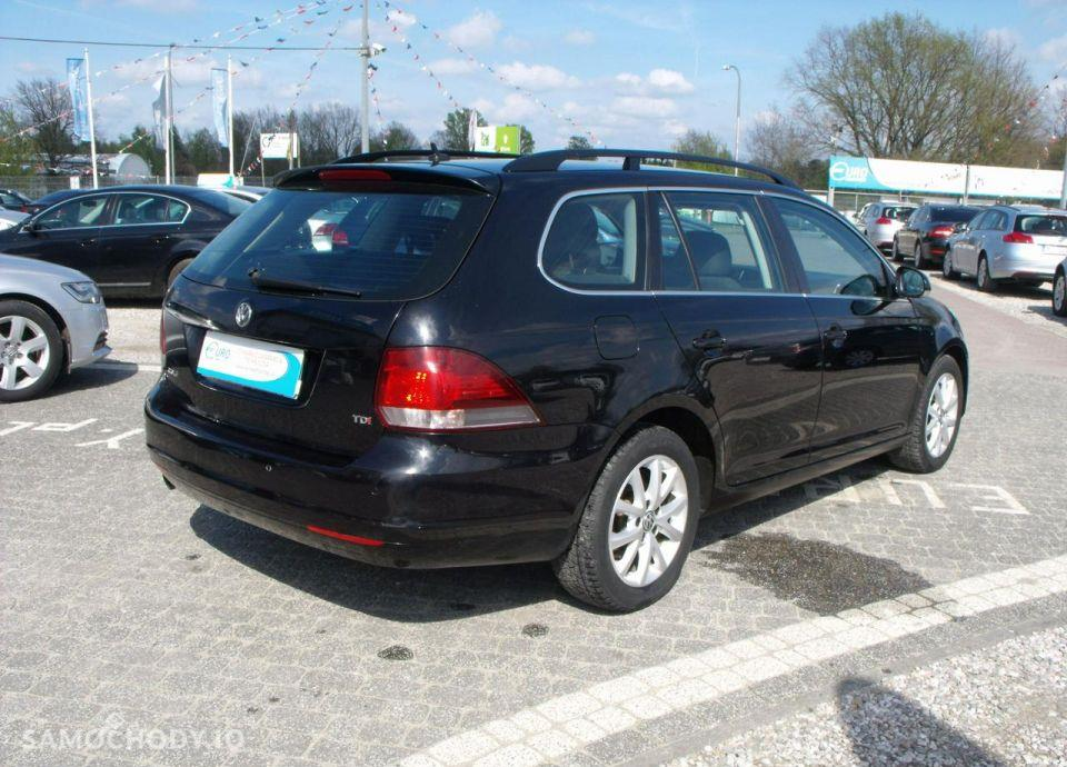 Volkswagen Golf Salon Polska 1.6 TDI 7