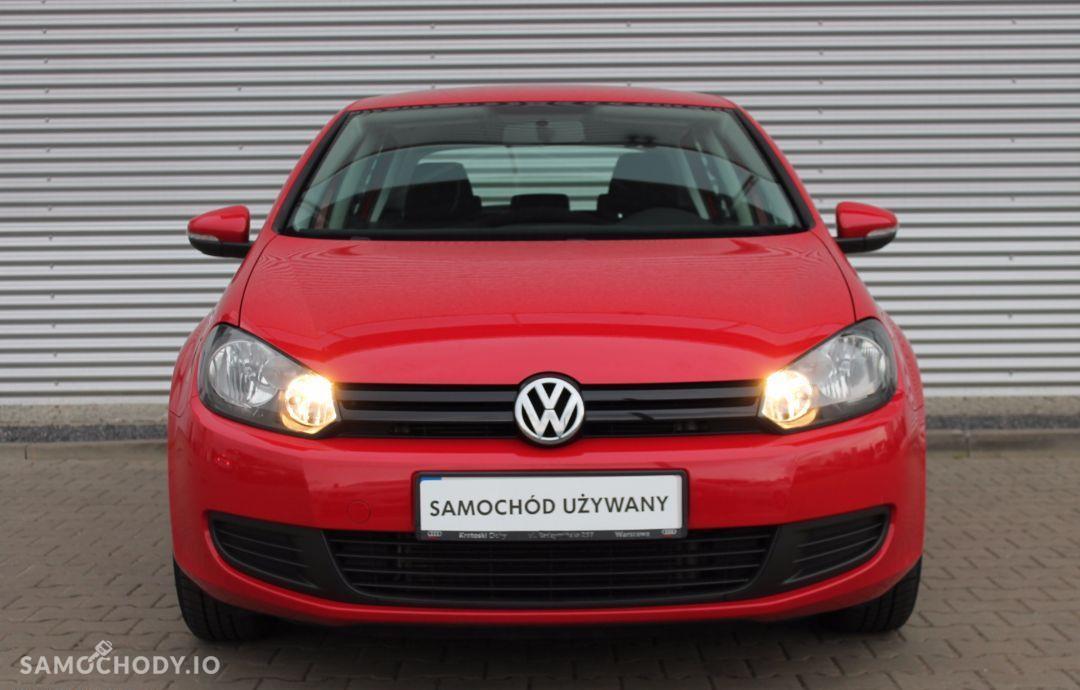 Volkswagen Golf 1.2TSI 105KM! Salon PL Bezwypadkowy! F. VAT 23%! 2012/2013 7