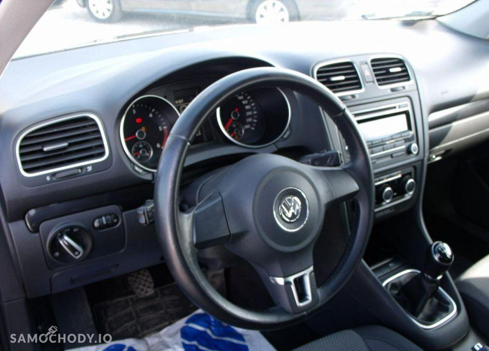 Volkswagen Golf Salon Polska 1.6 TDI 29