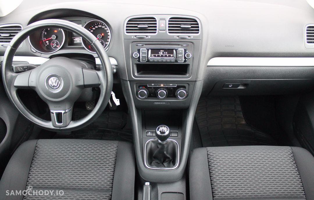 Volkswagen Golf 1.2TSI 105KM! Salon PL Bezwypadkowy! F. VAT 23%! 2012/2013 22