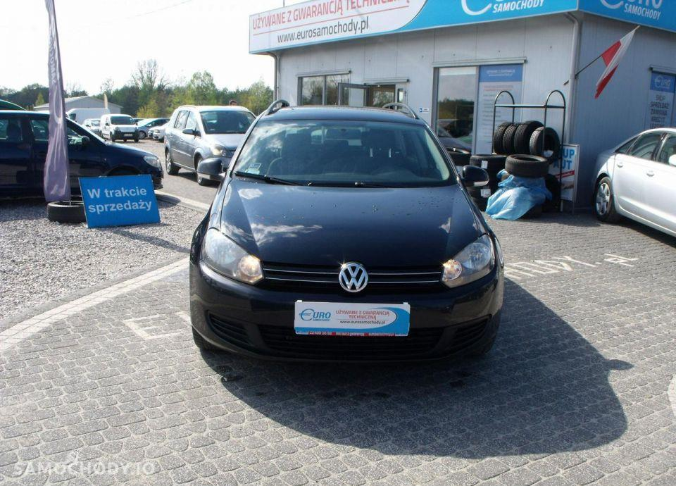 Volkswagen Golf Salon Polska 1.6 TDI 2