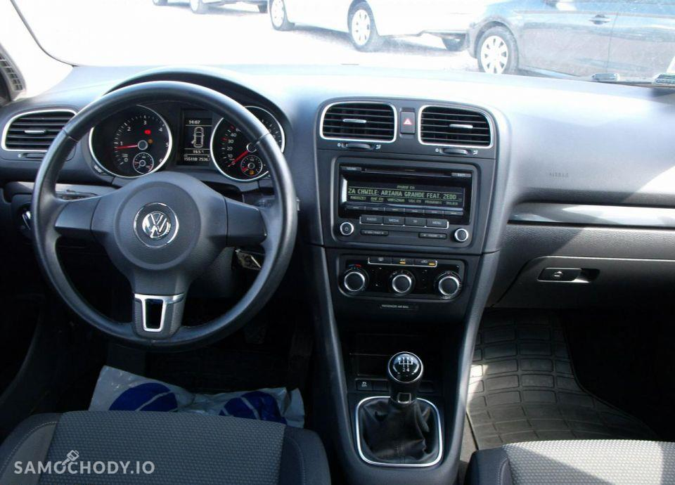 Volkswagen Golf Salon Polska 1.6 TDI 56