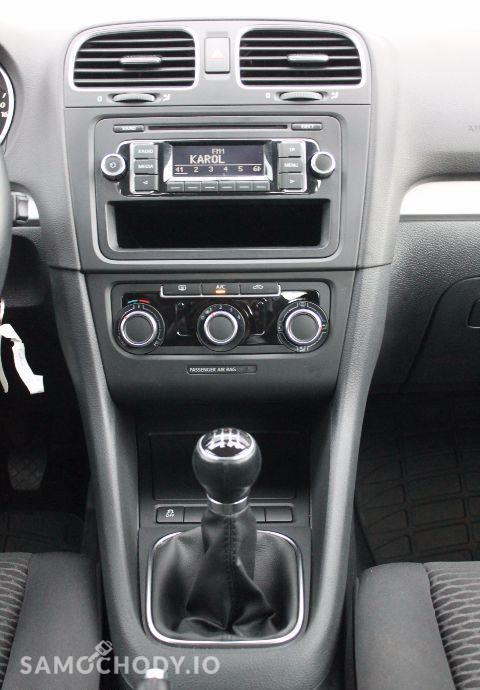 Volkswagen Golf 1.2TSI 105KM! Salon PL Bezwypadkowy! F. VAT 23%! 2012/2013 56