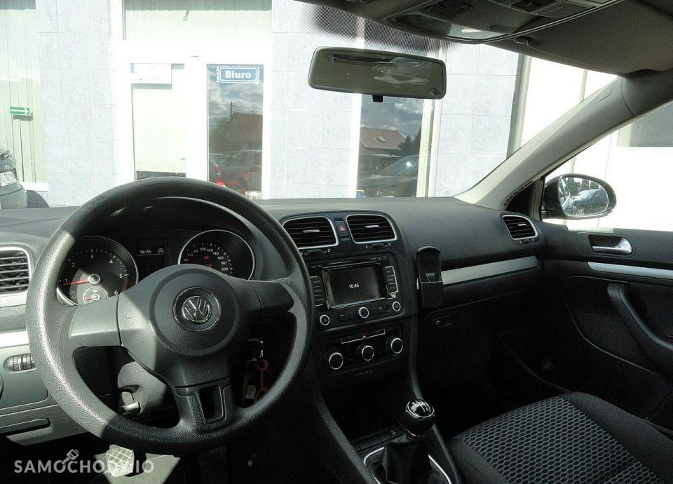 Volkswagen Golf 1.6 Tdi Serwis Niemcy Jak Nowy 11