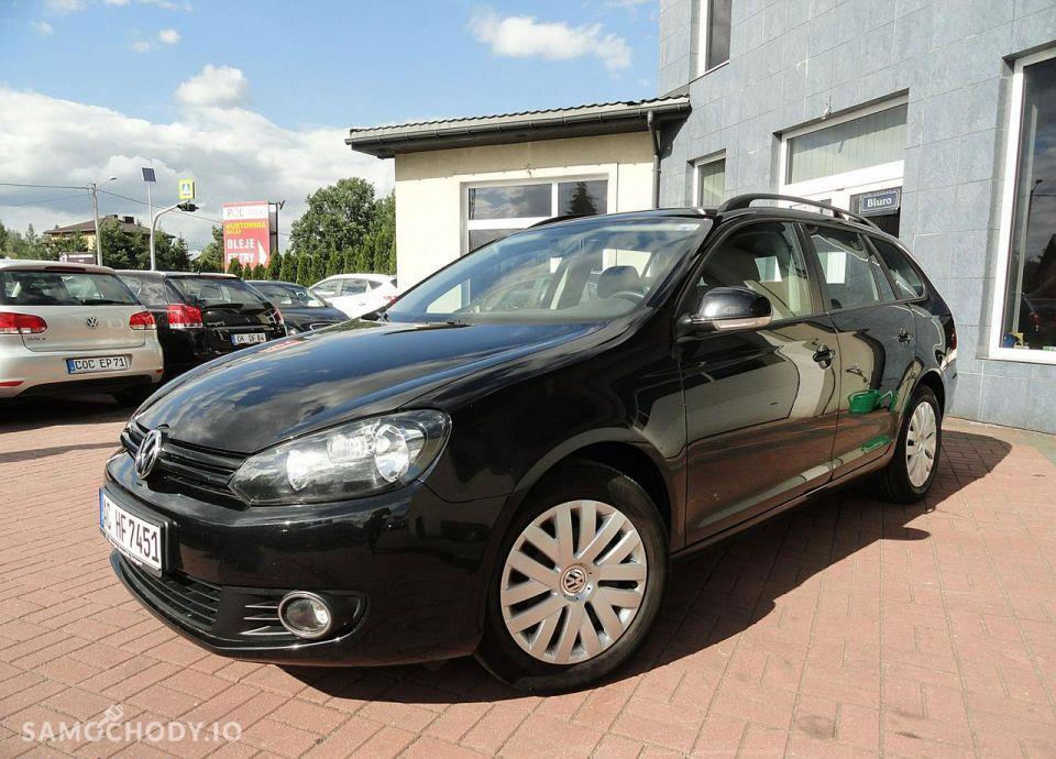 Volkswagen Golf 1.6 Tdi Serwis Niemcy Jak Nowy 2