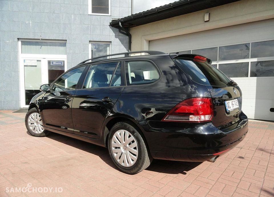 Volkswagen Golf 1.6 Tdi Serwis Niemcy Jak Nowy 4