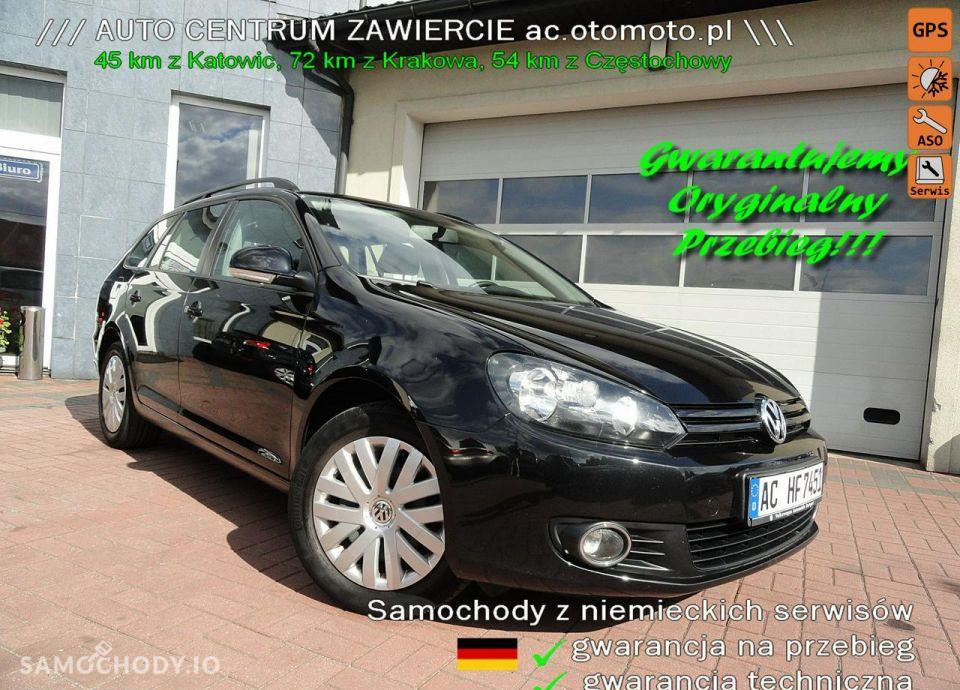Volkswagen Golf 1.6 Tdi Serwis Niemcy Jak Nowy 1