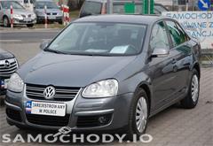 volkswagen jetta a5 (2005-2010) Volkswagen Jetta 1.9TDi, I rej.2009r, polski salon, jeden właściciel, auto z gwarancją,