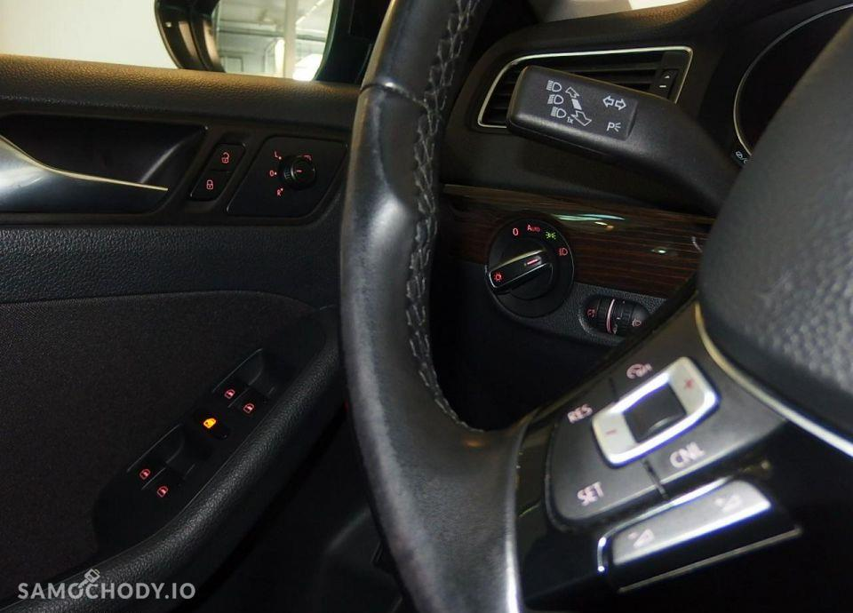 Volkswagen Jetta 2.0 TDI 150KM Gwarancja Dealer Plichta VW FV23 46