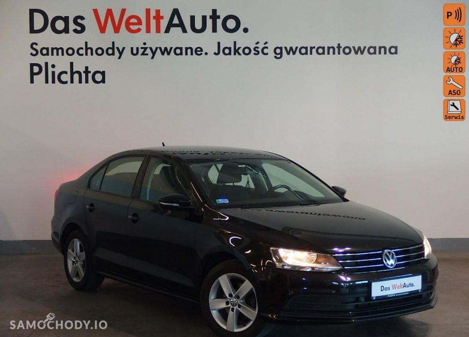 Volkswagen Jetta 2.0 TDI 150KM Gwarancja Dealer Plichta VW FV23 1