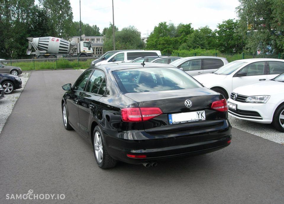 Volkswagen Jetta Salon Polska Vat Comfortline 7