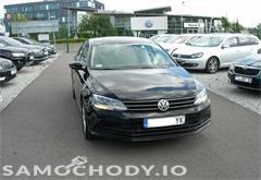 volkswagen z województwa śląskie Volkswagen Jetta Salon Polska Vat Comfortline