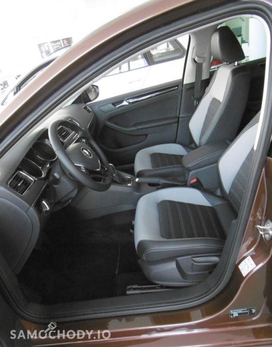 Volkswagen Jetta High. 150 KM DSG, Wyprzedaż rocznika w ASO+opony zimowe gratiis 11