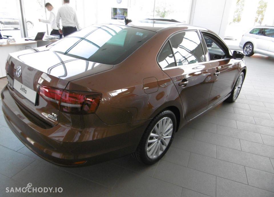 Volkswagen Jetta High. 150 KM DSG, Wyprzedaż rocznika w ASO+opony zimowe gratiis 4