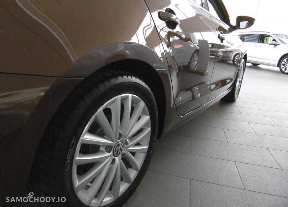 Volkswagen Jetta High. 150 KM DSG, Wyprzedaż rocznika w ASO+opony zimowe gratiis 7