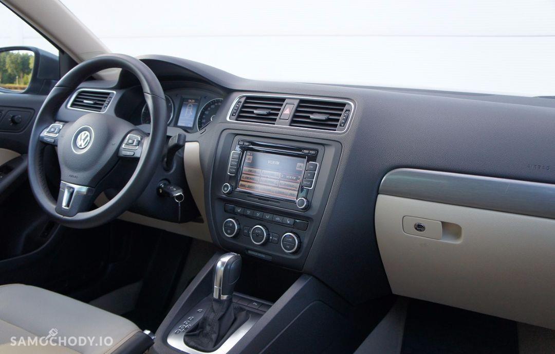 Volkswagen Jetta 2.0TDI 140KM DSG highline salonPL serwis VAT23% 46