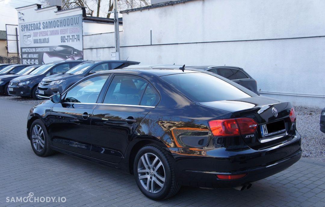 Volkswagen Jetta 2.0TDI 140KM DSG highline salonPL serwis VAT23 4