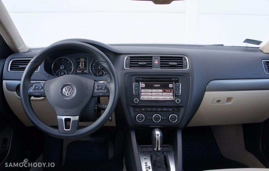 Volkswagen Jetta 2.0TDI 140KM DSG highline salonPL serwis VAT23% 37