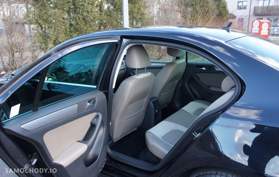 Volkswagen Jetta 2.0TDI 140KM DSG highline salonPL serwis VAT23 16