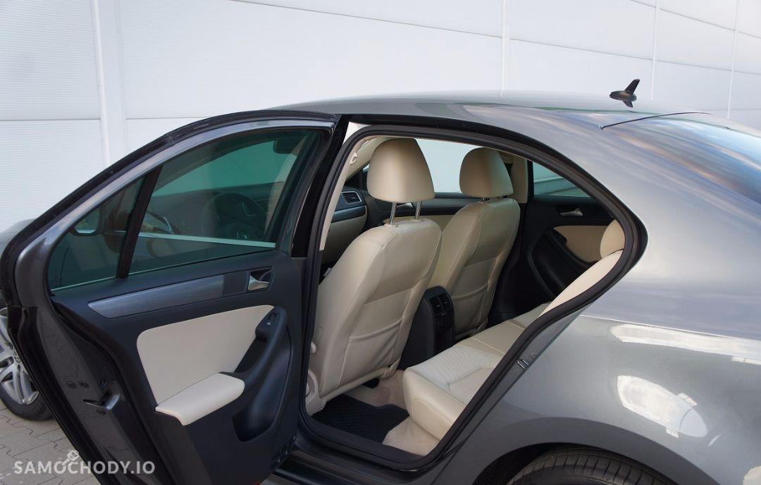 Volkswagen Jetta 2.0TDI 140KM DSG highline salonPL serwis VAT23% 16