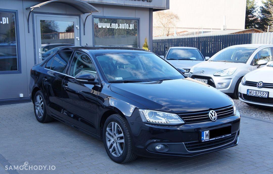 Volkswagen Jetta 2.0TDI 140KM DSG highline salonPL serwis VAT23 1