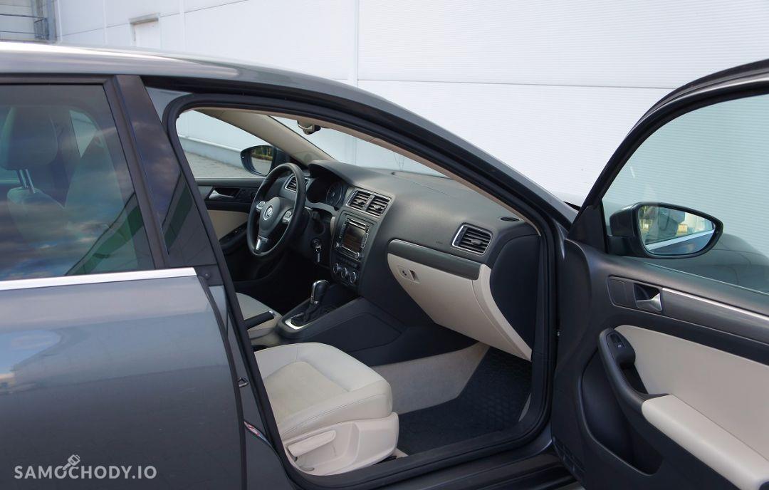 Volkswagen Jetta 2.0TDI 140KM DSG highline salonPL serwis VAT23% 22