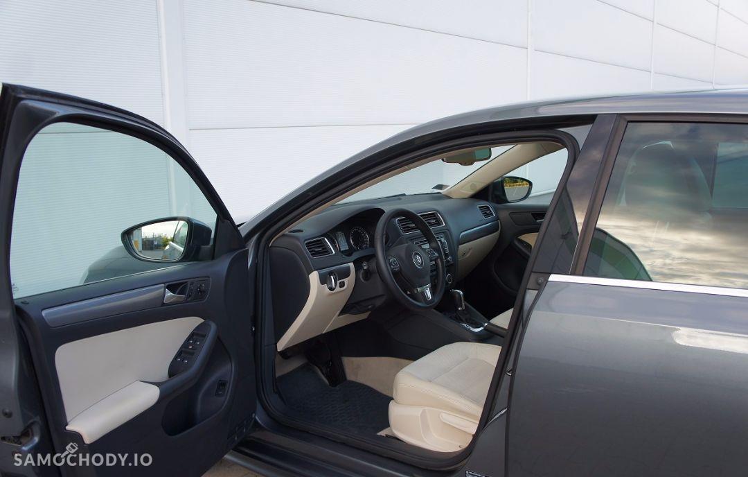 Volkswagen Jetta 2.0TDI 140KM DSG highline salonPL serwis VAT23% 11