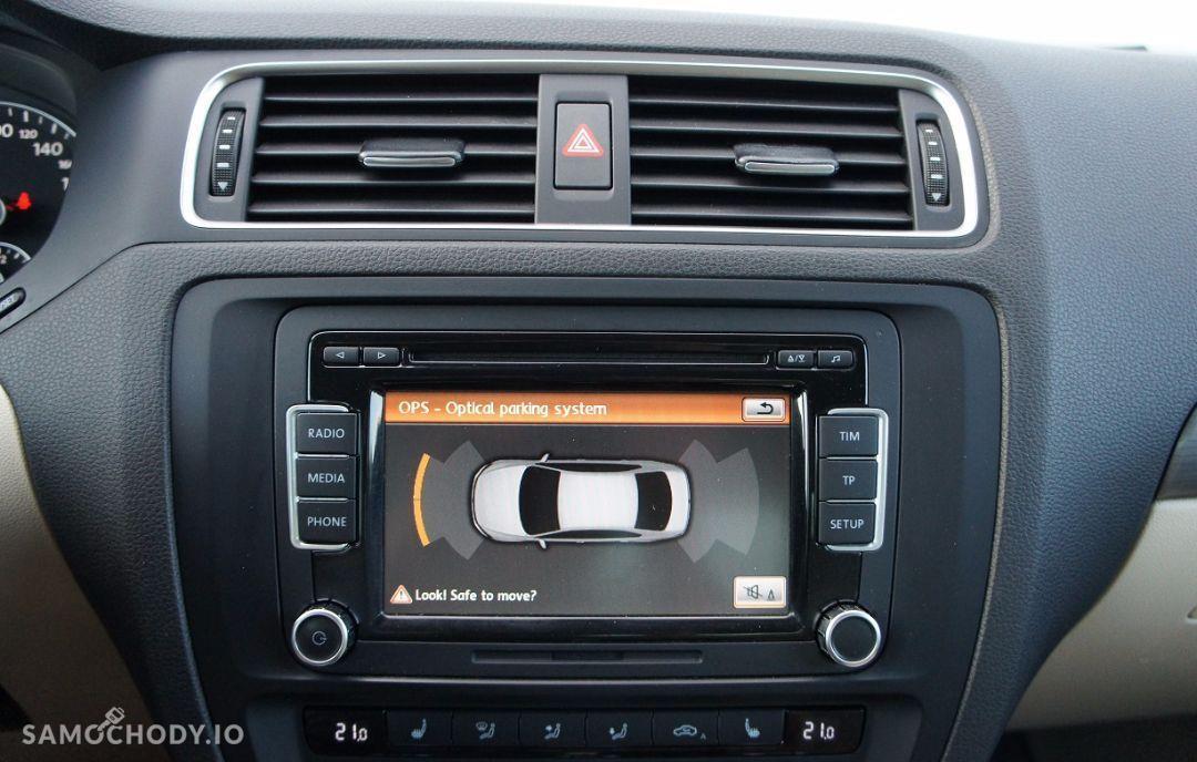 Volkswagen Jetta 2.0TDI 140KM DSG highline salonPL serwis VAT23% 79