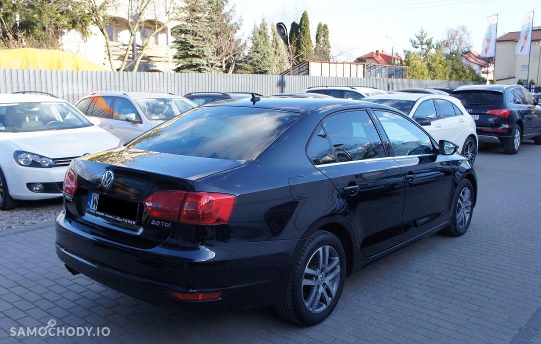 Volkswagen Jetta 2.0TDI 140KM DSG highline salonPL serwis VAT23 7