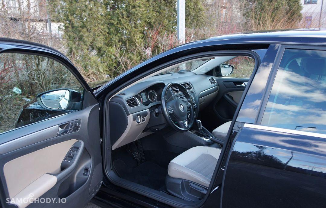 Volkswagen Jetta 2.0TDI 140KM DSG highline salonPL serwis VAT23 11