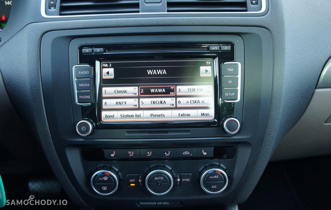 Volkswagen Jetta 2.0TDI 140KM DSG highline salonPL serwis VAT23 67