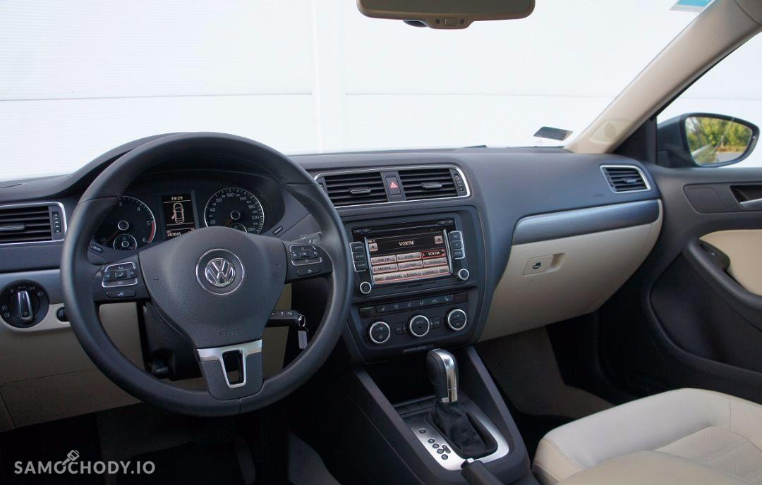 Volkswagen Jetta 2.0TDI 140KM DSG highline salonPL serwis VAT23% 56