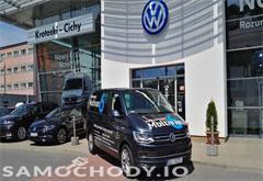 volkswagen z województwa łódzkie Volkswagen Multivan Highline /2.0 BITDI / 204 KM / 4MOTION / DSG / LED / NAVI / 2017